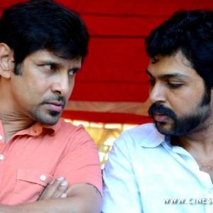 Tamil Film Industry Fasts Stills (118)