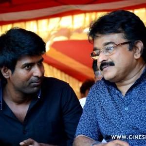 Tamil Film Industry Fasts Stills (126)
