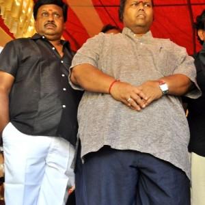 Tamil Film Industry Fasts Stills (14)