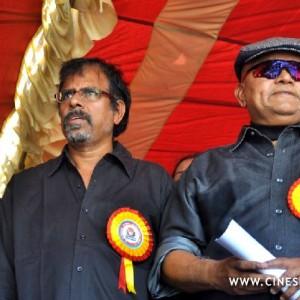 Tamil Film Industry Fasts Stills (18)