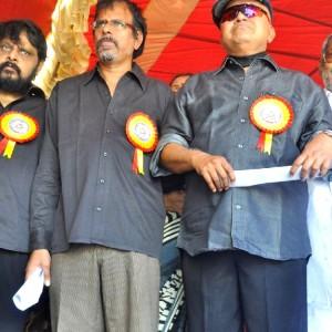 Tamil Film Industry Fasts Stills (19)
