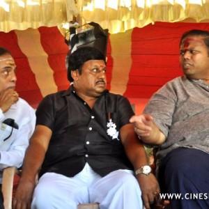 Tamil Film Industry Fasts Stills (22)