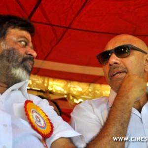 Tamil Film Industry Fasts Stills (28)