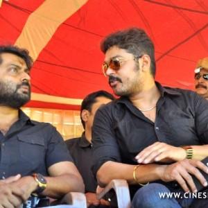 Tamil Film Industry Fasts Stills (33)