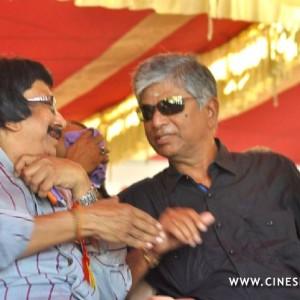 Tamil Film Industry Fasts Stills (37)