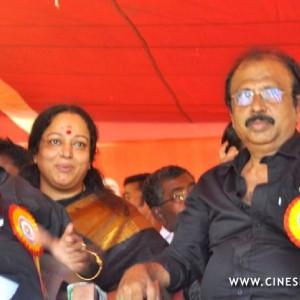 Tamil Film Industry Fasts Stills (38)