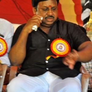 Tamil Film Industry Fasts Stills (41)