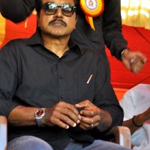 Tamil Film Industry Fasts Stills (42)