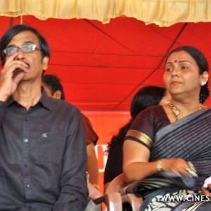 Tamil Film Industry Fasts Stills (5)