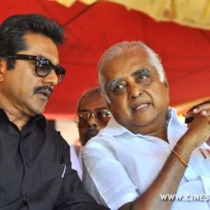 Tamil Film Industry Fasts Stills (50)