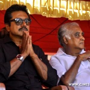 Tamil Film Industry Fasts Stills (51)