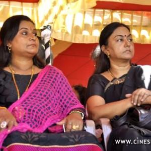 Tamil Film Industry Fasts Stills (52)