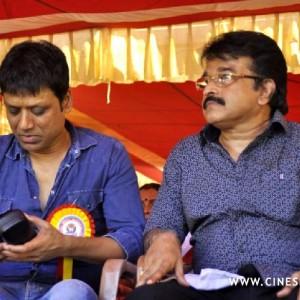 Tamil Film Industry Fasts Stills (53)