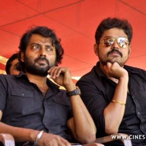 Tamil Film Industry Fasts Stills (54)