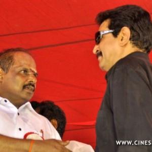 Tamil Film Industry Fasts Stills (55)