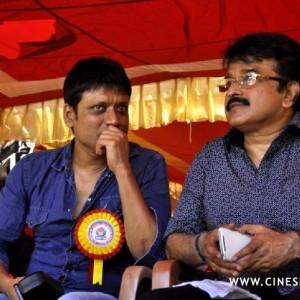 Tamil Film Industry Fasts Stills (56)