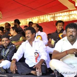 Tamil Film Industry Fasts Stills (63)