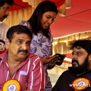 Tamil Film Industry Fasts Stills (64)