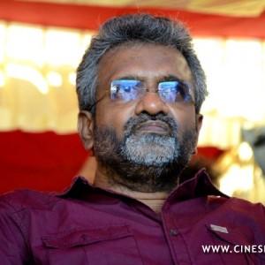 Tamil Film Industry Fasts Stills (70)