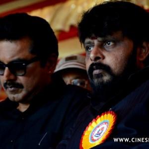 Tamil Film Industry Fasts Stills (71)