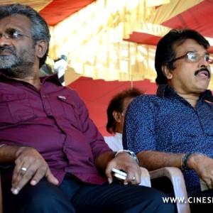Tamil Film Industry Fasts Stills (72)