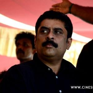 Tamil Film Industry Fasts Stills (73)