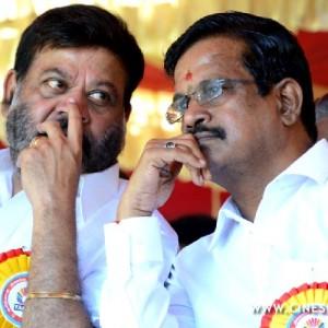Tamil Film Industry Fasts Stills (74)