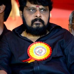 Tamil Film Industry Fasts Stills (79)