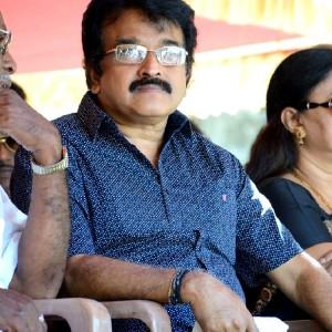 Tamil Film Industry Fasts Stills (81)