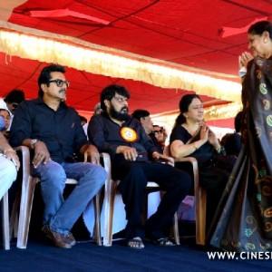 Tamil Film Industry Fasts Stills (84)