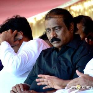 Tamil Film Industry Fasts Stills (87)