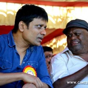 Tamil Film Industry Fasts Stills (91)