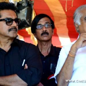 Tamil Film Industry Fasts Stills (92)