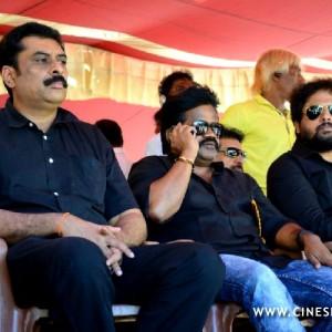 Tamil Film Industry Fasts Stills (95)