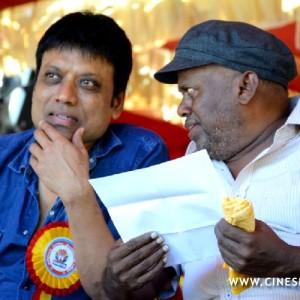 Tamil Film Industry Fasts Stills (96)