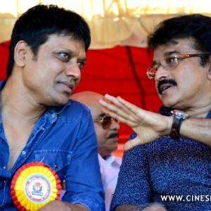 Tamil Film Industry Fasts Stills (97)