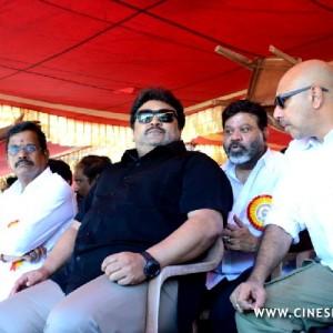 Tamil Film Industry Fasts Stills (99)