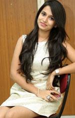 Actress Trishala shah Photos