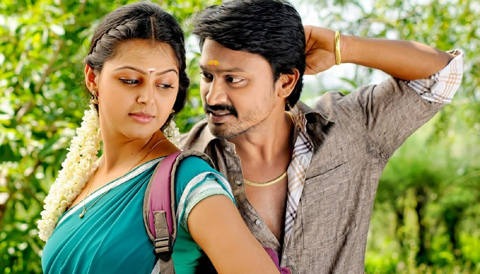 Vanavarayan Vallavarayan Movie Review