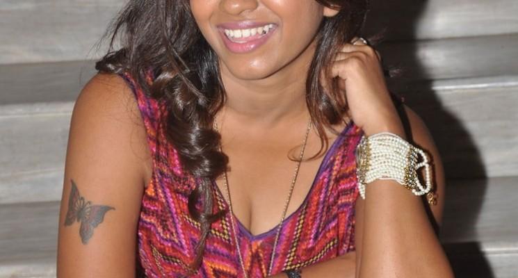 Actress Geetanjali Photos
