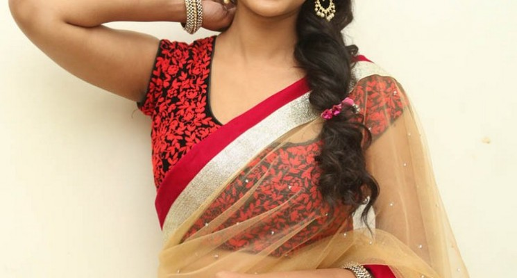 Actress Mansha Photos