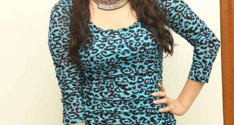 Actress Parinidhi Photos