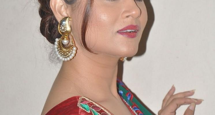 Actress Shilpa Chakravarthy Stills