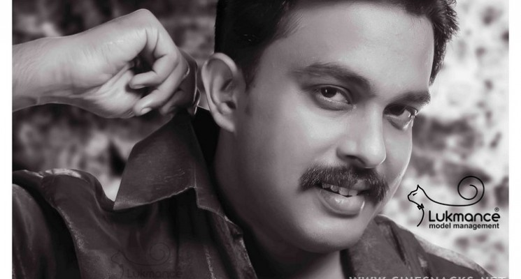 Actor Nithin George Photos
