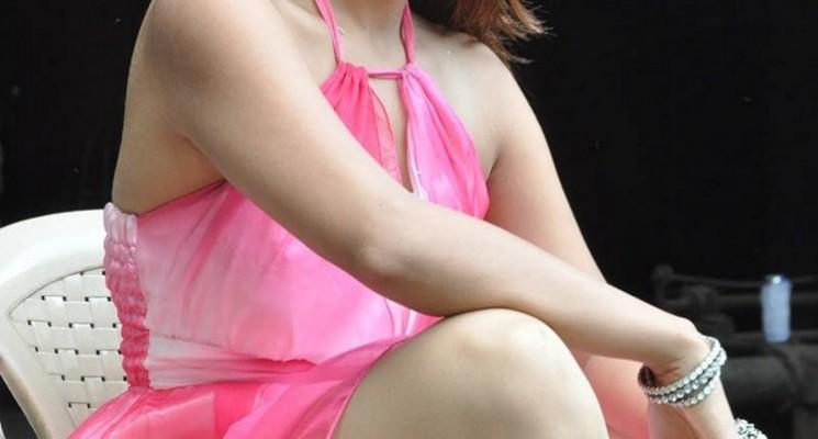 Actress Soniya Man Photos