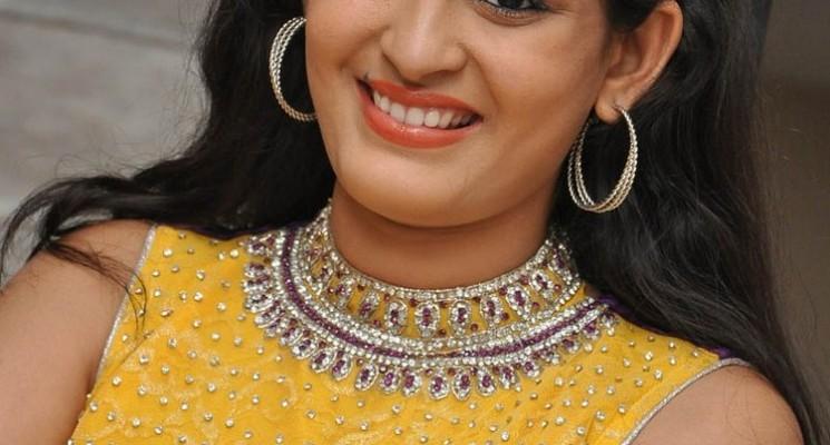 Actress Swetha Jadav Photos