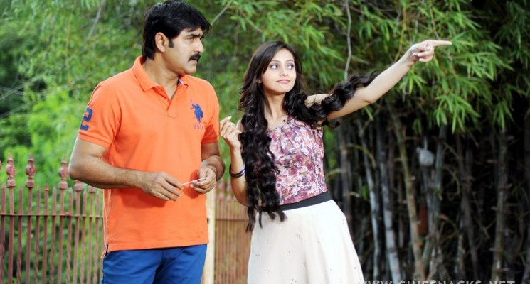 Jalsa Rayudu Movie Photos