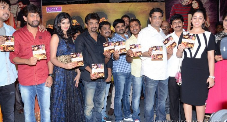 Kai Raja Kai Movie Audio Launch Stills