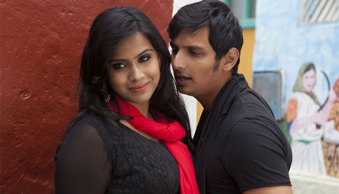 Yaan Movie Review