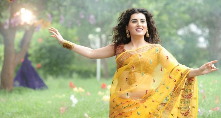 Anandhi Movie Stills